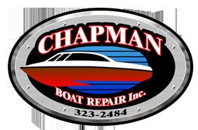 Chapman Boat Repair